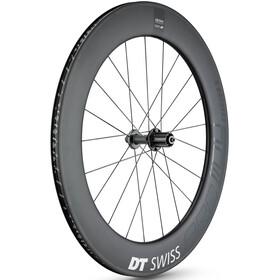 DT Swiss ARC 1100 Dicut 80 Rear Wheel 130/5mm QR Shimano, black